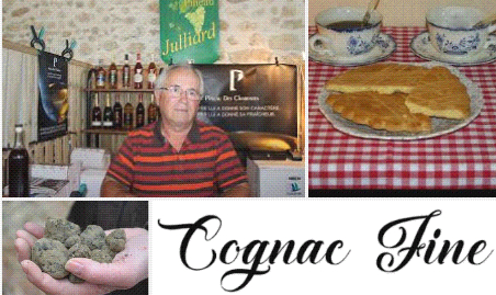 Pineau Cognac seller Charentes Poitou Sud Ouest