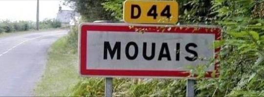 Mouais